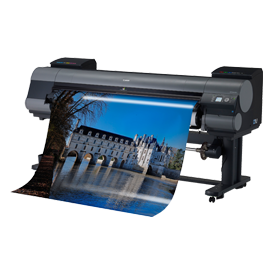 Canon Poster / Photographic / Fine Art / Proofing Printers