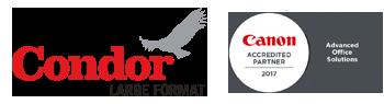 Condor Large Format