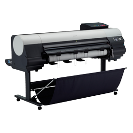 Canon Large Format Production Printers