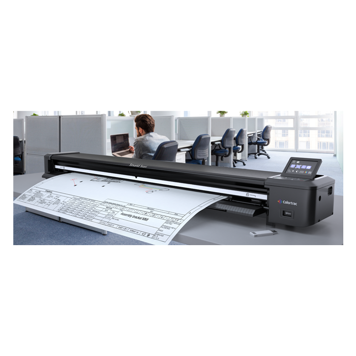 Colortrac smart lf scan 36