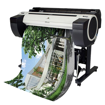 Canon Refurbished ipf780